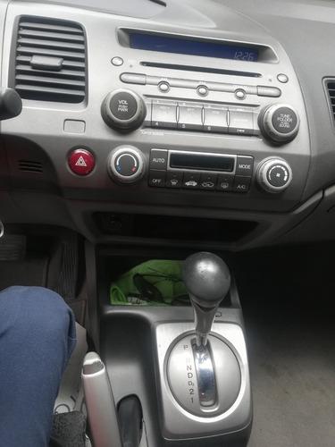 honda civic glx automático full equipo 1800 c.c. 2006