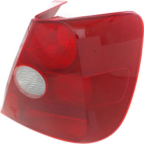 honda civic hatchback 2002 - 2003 calavera derecha nueva!!