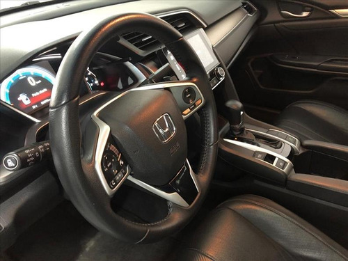 honda civic honda civic touring cvt turbo 1.5