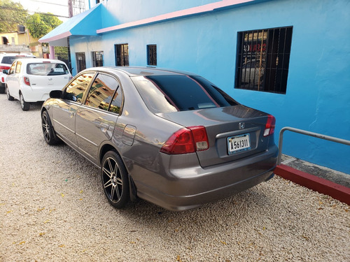 honda civic inicial 135.000