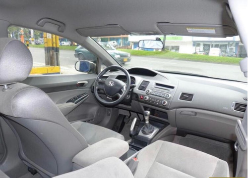 honda civic lx 1.800 2008