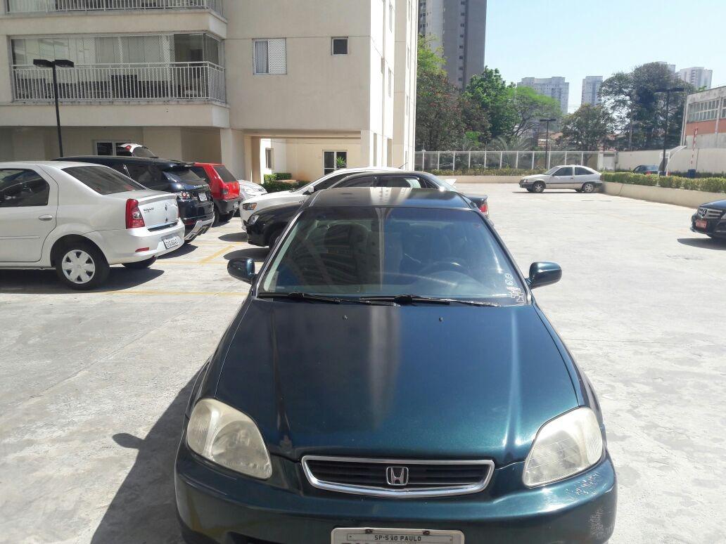 High Quality Honda Civic Lx 1998. Carregando Zoom.
