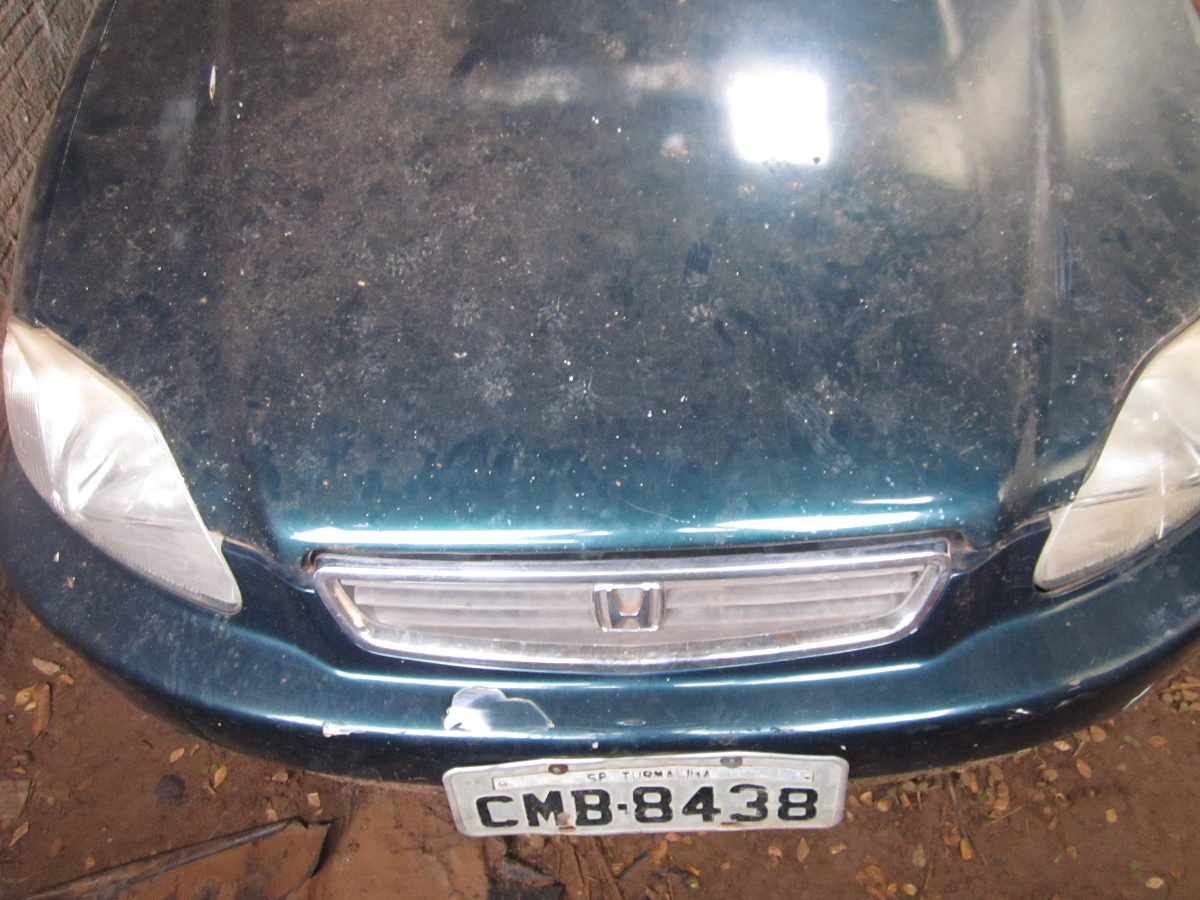Honda Civic Lx 1998 Para Vender Peças Todas Elas Motor Etc.. Carregando  Zoom.