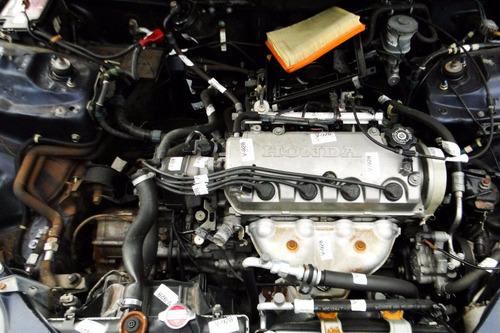 honda civic lx 1999 automatico gasolina