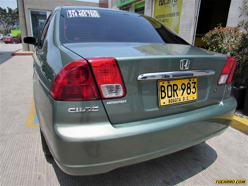 honda civic lx at 1700cc