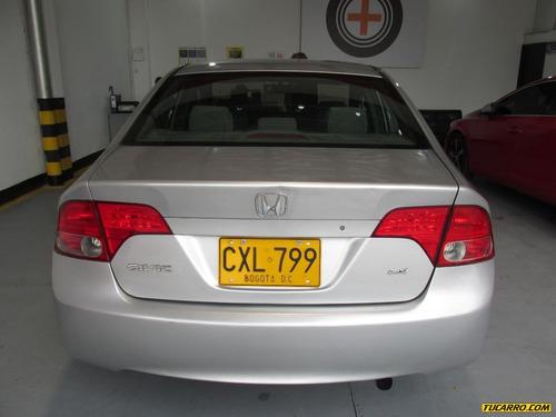 honda civic lx at 1800cc