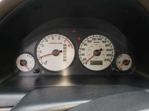 honda civic lx automático 1700cc