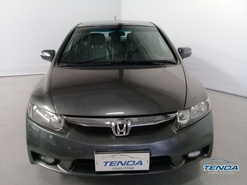 honda civic lxl 1.8 16v flex, hog8996