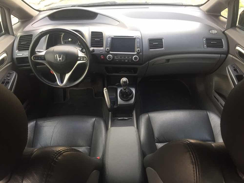 honda civic lxl 1.8 flex 2010