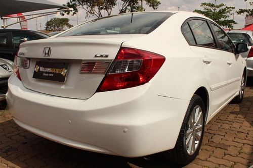 honda civic lxs 2013
