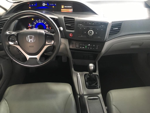 honda civic lxs 2016