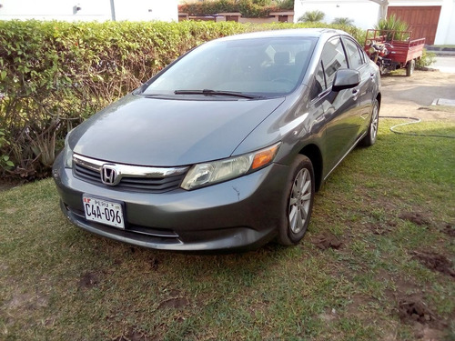honda civic modelo 2012