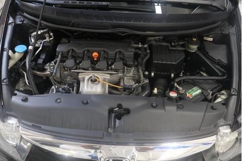 honda civic new  lxl 1.8 16v i-vtec flex automático