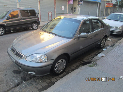 honda civic original oportunidad