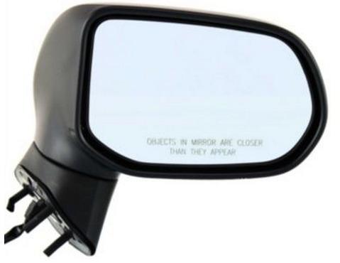 honda civic sedan 2006 - 2011 espejo derecho electrico