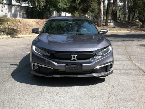 honda civic sedan 4p touring cvt 1.5t 174 hp piel qc spoile