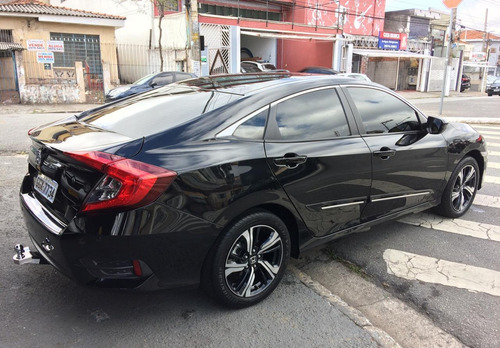 honda civic sedan aut. 2.0 exl 2018