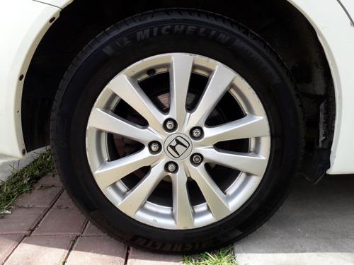 honda civic sedan ex 1.8 automático