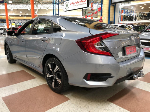 honda civic sedan exl 2.0 flex 16v aut.4p