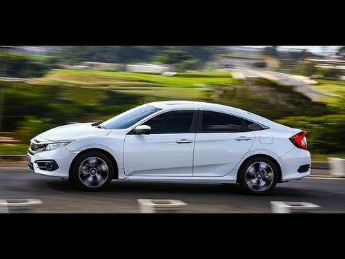 honda civic sedan exl 2.0 flex automático