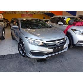 Honda Civic Sedan Lx 2.0 Flex Aut.