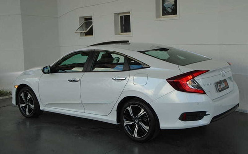 honda civic sedan touring 1.5 turbo 16v aut 4p