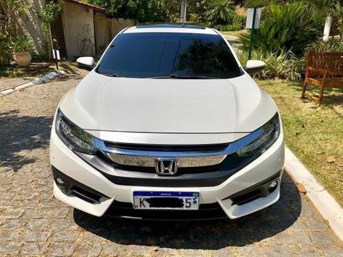 honda civic touring 1.5 16v turbo aut 2019/2020