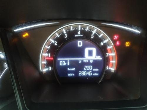 honda  civic turbo 1.50