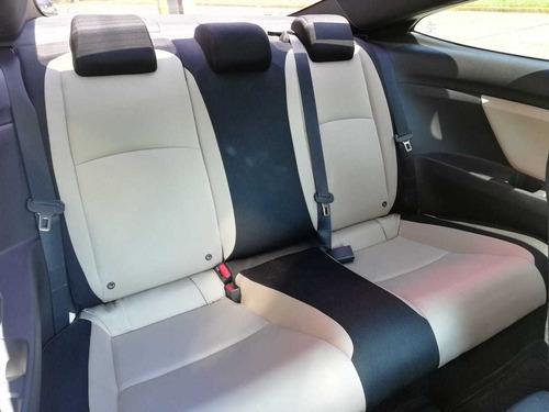 honda civic turbo coupe 2018