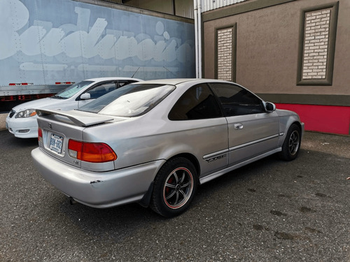 honda civic v-tec 96 full extras