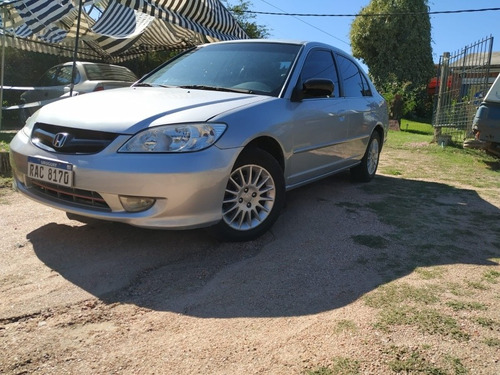 honda civic  vetc 2004