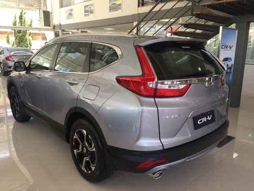 honda cr-v 1.5 touring turbo ( 2018/2019 ) okm r$ 182.899,99