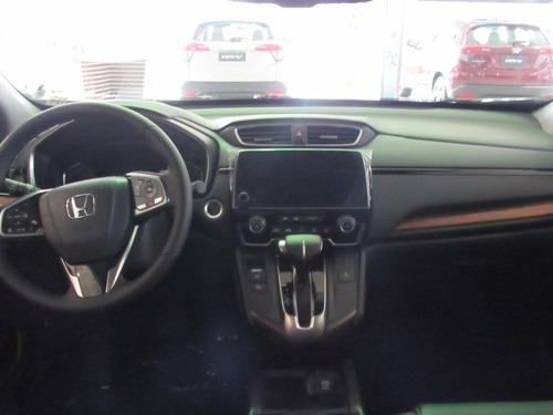 honda cr-v 1.5 touring turbo awd 4x4 automática