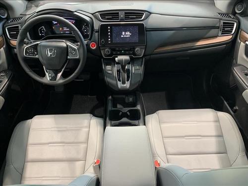 honda cr-v 1.5 touring turbo awd aut. 5p 0km2019