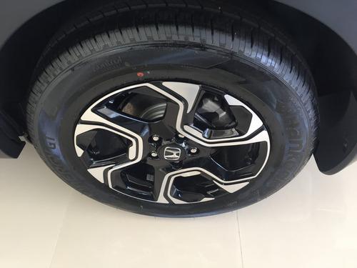 honda cr-v 1.5 touring turbo okm r$ 183.999,99