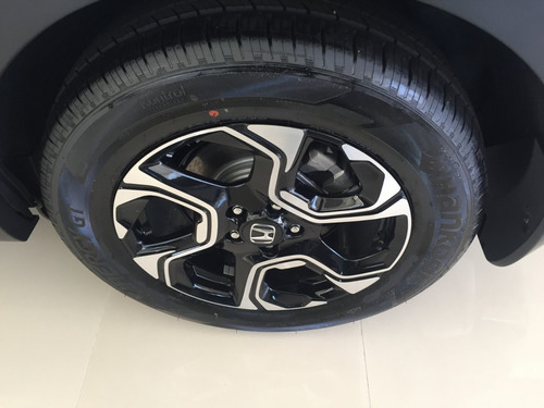 honda cr-v 1.5 touring turbo okm r$ 184.999,99