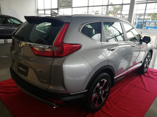 honda cr-v 1.5 turbo  2019