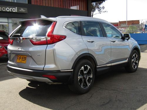 honda cr-v 1.5 turbo 4x4