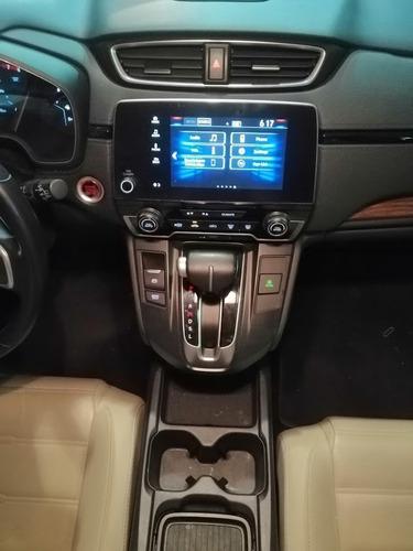 honda cr-v 1.5 turbo plus cvt 2020
