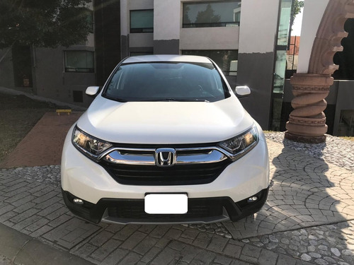 honda cr-v 1.5 turbo plus cvt