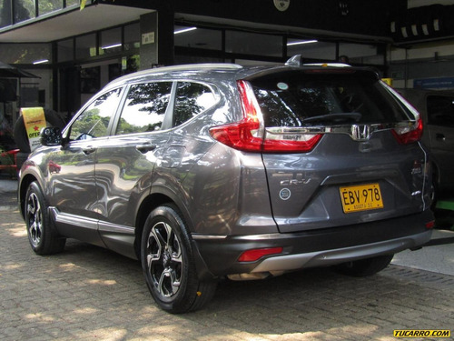 honda cr-v 1500 cc at turbo