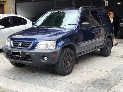 honda cr-v 2.0 4x4 i 2001