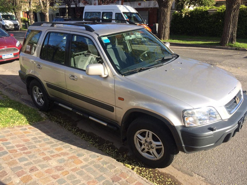 honda cr-v 2.0 4x4 si at