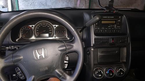 honda cr-v 2.0 ex 4x4 aut. 5p 2006