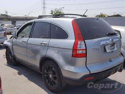 honda cr-v 2.0 exl 4x4 aut. 5p 2008