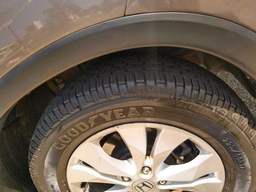 honda cr-v 2.0 exl 4x4 aut. 5p 2012