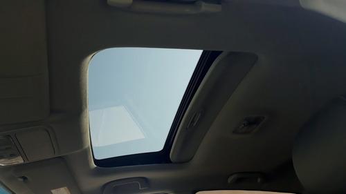 honda cr-v 2.0 exl 4x4 aut. crv top de linha + teto solar