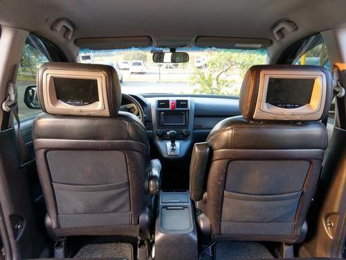 honda cr-v 2.0 lx 4x2 aut. 5p 2008 - baixei para vender