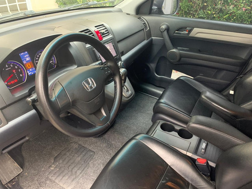 honda cr-v 2.0 lx 4x2 aut. 5p 2011