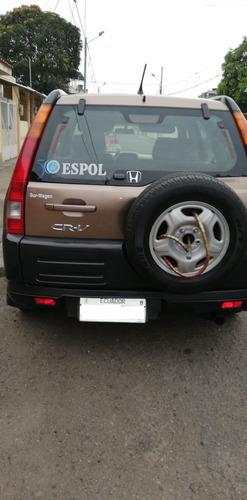 honda cr-v 2004, a gasolina 2400 con ivtec